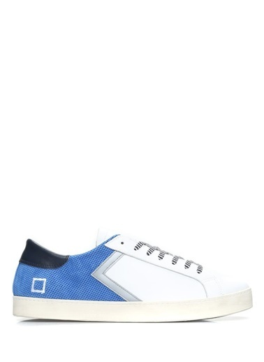 D.A.T.E. Lifestyle Ayakkabı Mavi